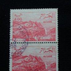 Sellos: ARGELIA, 4,00, COURANTE, AÑO 1964.. Lote 213495515
