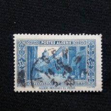 Sellos: ARGELIA, RF, 10C, EL KEBIR, AÑO 1936.. Lote 213498572