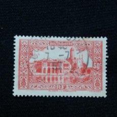 Sellos: ARGELIA, RF, 50C, AIN SAFRA, AÑO 1937. SIN USAR. Lote 213500637