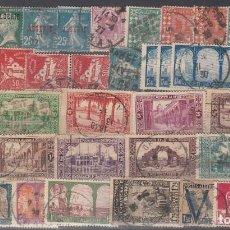 Francobolli: ARGELIA, CONJUNTO DE 41 SELLOS. CALIDADES DIVERSAS,. Lote 246985215