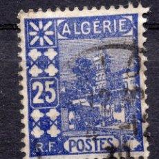Francobolli: ARGELIA 1939 , STAMP ,, MICHEL 139. Lote 253722595