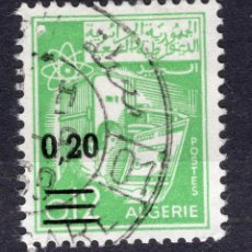 Sellos: ARGELIA 1969 , STAMP ,, MICHEL 527. Lote 253723330