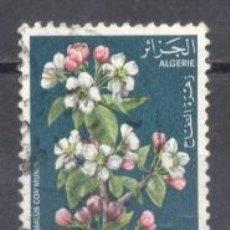 Sellos: ALGERIA, 1978 ,YVERT TELLIER 679 ,USADO. Lote 254140455