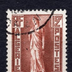 Timbres: ARGELIA 1952 , STAMP ,, MICHEL 300. Lote 257528995