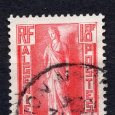 Timbres: ARGELIA 1952 , STAMP ,, MICHEL 302. Lote 257529050