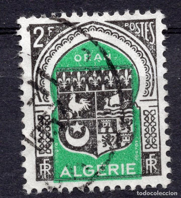 ARGELIA 1947 , STAMP ,, MICHEL 266 (Sellos - Extranjero - África - Argelia)