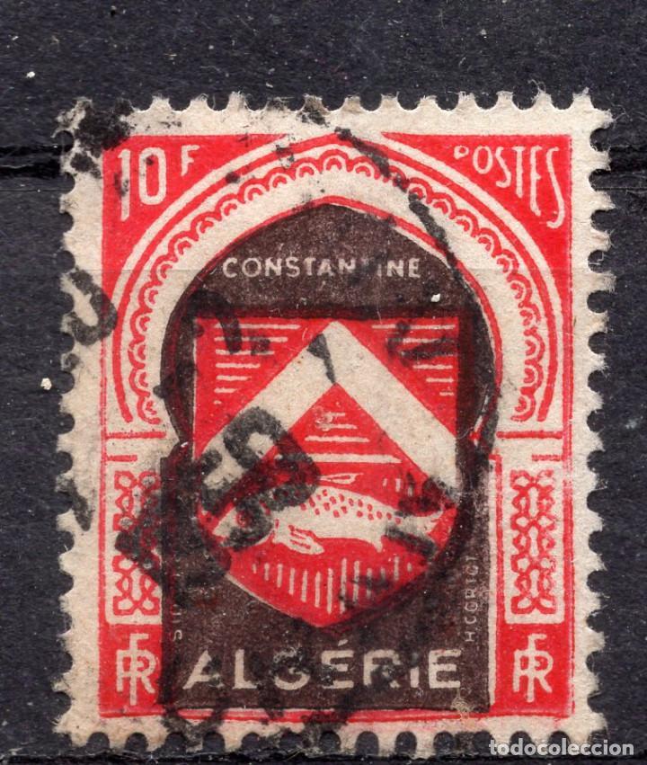 ARGELIA 1948 , STAMP ,, MICHEL 275 (Sellos - Extranjero - África - Argelia)
