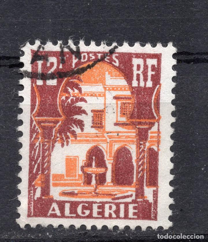 ARGELIA 1954 , STAMP ,, MICHEL 327 (Sellos - Extranjero - África - Argelia)