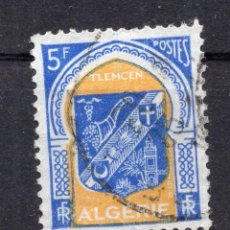 Sellos: ARGELIA 1957 , STAMP ,, MICHEL 357. Lote 262295775