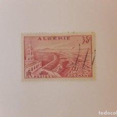 Timbres: ARGELIA SELLO USADO. Lote 267762414