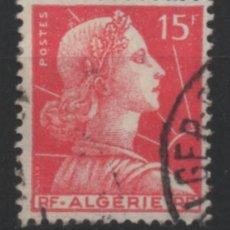 Sellos: ARGELIA SELLO USADO * LEER DESCRIPCION. Lote 273301578