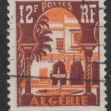 Sellos: ARGELIA SELLO USADO * LEER DESCRIPCION. Lote 273301748