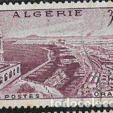 Sellos: ARGELIA FRANCESA YVERT 339. Lote 284755488