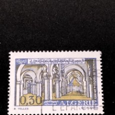 Timbres: SELLOS DE ALGERIA - Q 8. Lote 285758673