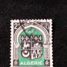 Sellos: SELLOS DE ALGERIA/ FRANCÉS - Q 9. Lote 285760318
