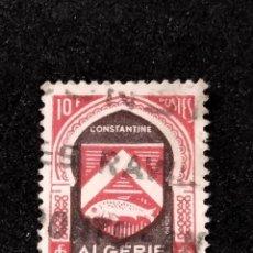 Sellos: SELLOS DE ALGERIA/ FRANCÉS - Q 9. Lote 285761048