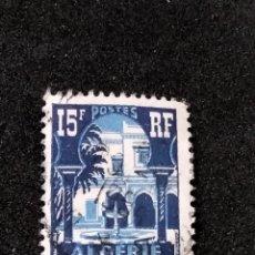 Timbres: SELLOS DE ALGERIA/ FRANCÉS - Q 9. Lote 285761648