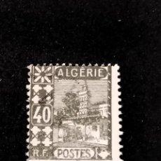Timbres: SELLOS DE ALGERIA/ FRANCÉS - Q 9. Lote 285761823