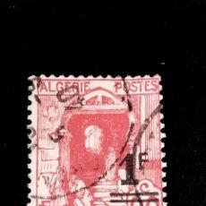 Timbres: SELLOS DE ALGERIA/ FRANCÉS - Q 9. Lote 285761963