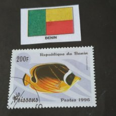 Timbres: BENIN D2. Lote 209126902