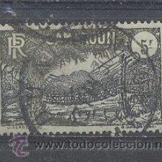 Sellos: CAMERUN - 1925-27- YVERT TELLIER 130. Lote 21718243