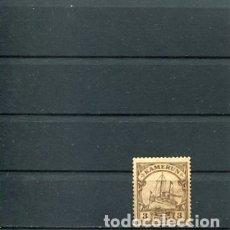 Sellos: CAMERUN KAMERUN ALEMAN COLONIA ALEMANA ALEMANIA PAISES EXOTICOS DESAPARECIDOS AÑO 1900. NUM. Lote 178908617