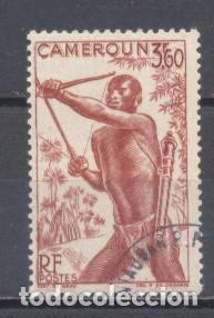 CAMERUM, R:F:1946, YVERT TELLIER 287, NUEVO (Sellos - Extranjero - África - Camerún)