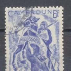 Sellos: CAMERUM, R:F:1946, YVERT TELLIER 290, NUEVO. Lote 240097860