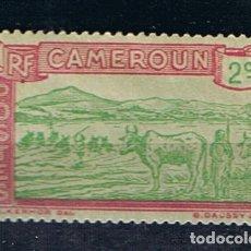 Francobolli: CAMERUN 1925 COLONIAS FRANCESAS SELLOS ANTIGUOS. Lote 262242320