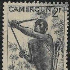 Sellos: CAMERÚN YVERT 285. Lote 277059608