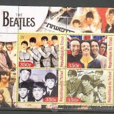 Chade & The Beatles (5)