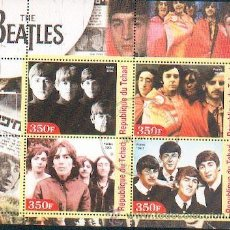 Chade & The Beatles (8)