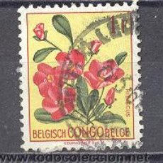 Sellos: CONGO BELGA, USADO. Lote 22982866