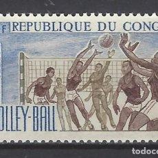 Sellos: CONGO - SELLO NUEVO. Lote 104075779