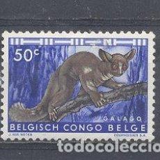 Sellos: CONGO BELGA, NUEVO. Lote 112408987