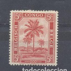 Sellos: CONGO BELGA, NUEVO. Lote 112409779
