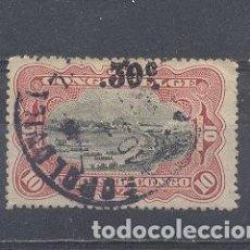 Sellos: CONGO BELGA,USADO. Lote 112410707