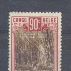 Sellos: CONGO BELGA,NUEVO. Lote 112415055
