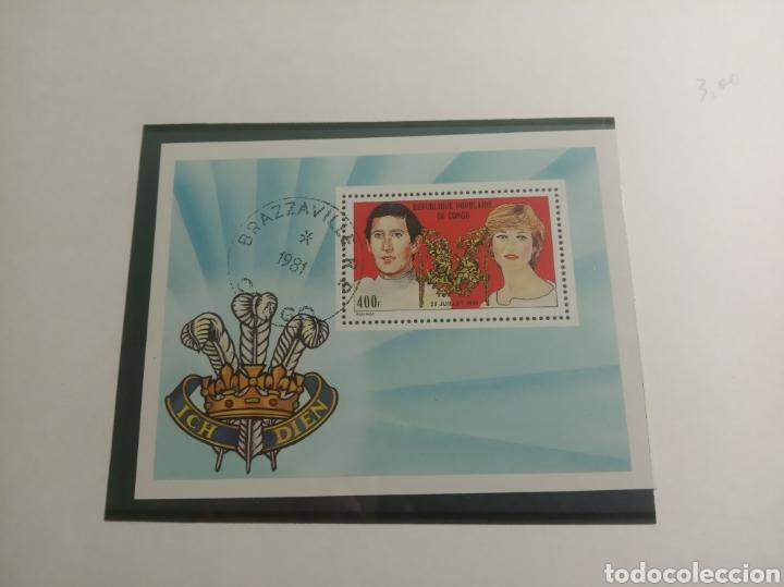Sellos: El Congo sellos - Foto 2 - 180146196