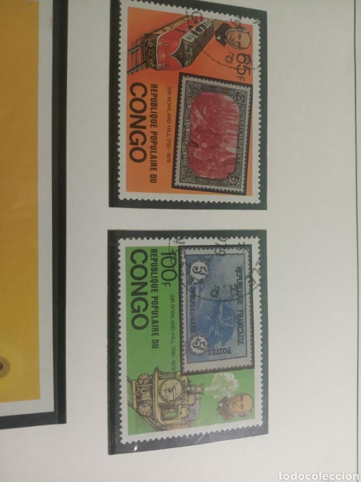 Sellos: Congo - Foto 2 - 180146807