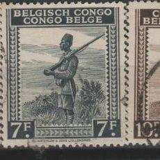 Sellos: LOTE G-SELLOS CONGO BELGA. Lote 195331667