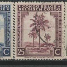 Sellos: LOTE G-SELLOS CONGO BELGA. Lote 195331881