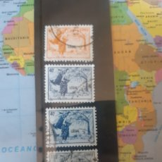 Sellos: SELLOS CONGO. Lote 211272671