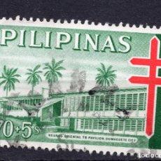 Sellos: FILIPINAS , 1964 , STAMP , , MICHEL Z 18. Lote 262374020
