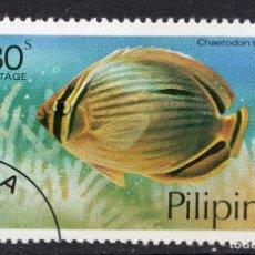 Sellos: FILIPINAS , 1978 , STAMP , , MICHEL 1256. Lote 262376160