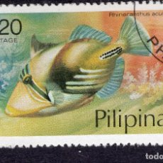 Sellos: FILIPINAS , 1978 , STAMP , , MICHEL 1258. Lote 262376240