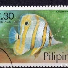Sellos: FILIPINAS , 1978 , STAMP , , MICHEL 1259. Lote 262376295