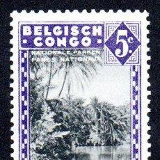 Sellos: RRC MICHEL BE-CD 173 CONGO BELGA 1938 *NUEVO*. Lote 267360229