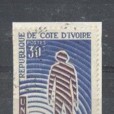 Sellos: COSTA DE MARFIL, 1966- YVERT TELLIER ,256. Lote 21554869