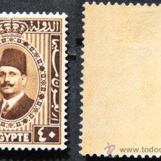 Sellos - EGIPTO 1 SELLO NUEVO MH 1927 EGYPT e101p - 30934929